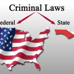 Federal Criminal Cases v. Florida Criminal Cases