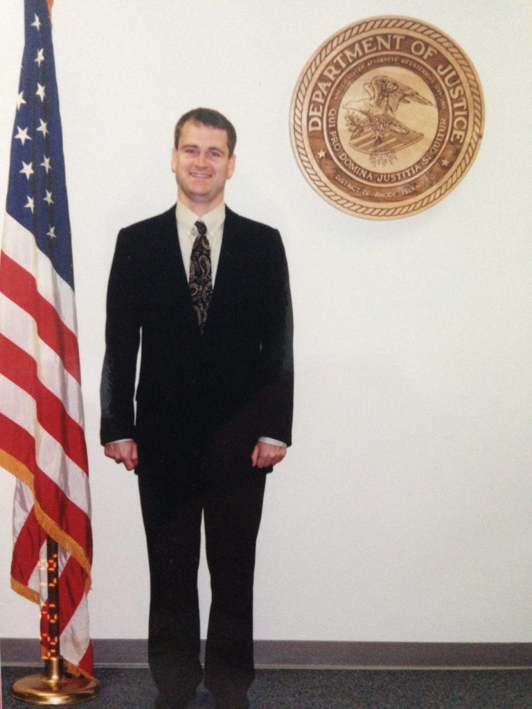 Tampa federal supervised release attorney