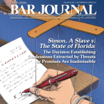 Simon, A Slave v. State of Florida