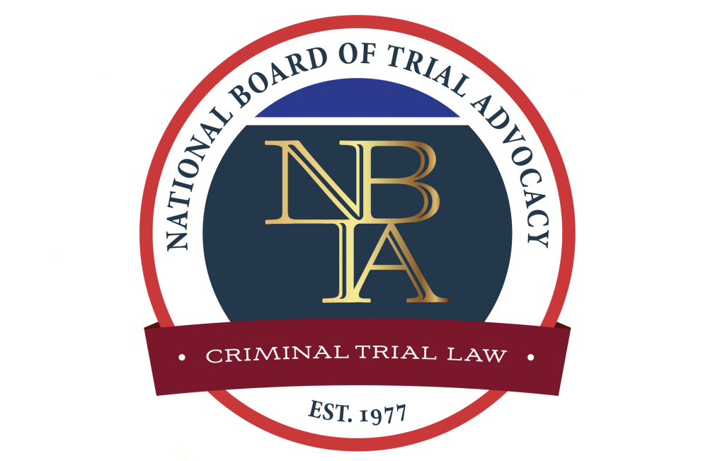 Attorney Hardy is a member of a very select group who has taken the time to prove competence in their specialty area and earn board certification from both the NBTA and the Florida Bar.