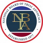 Tampa Attorney David C. Hardy Achieves Recertification In Criminal Trial Law From The National Board Of Trial Advocacy