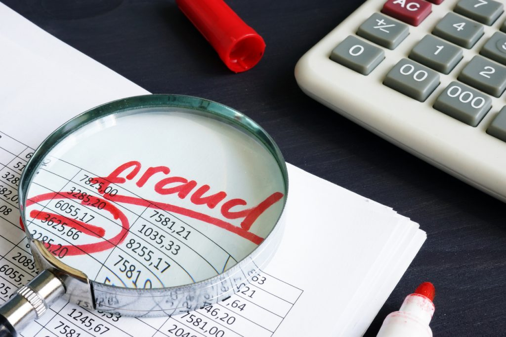 Federal Contracting Fraud Cases in Tampa, Florida